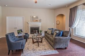 Houston Home at 111 Pheasant Run Drive Conroe , TX , 77384-2117 For Sale