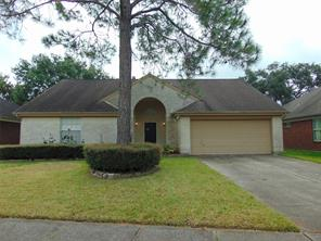 Houston Home at 4619 Five Knolls Drive Friendswood , TX , 77546-3161 For Sale