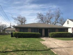 6812 Eastwood, Houston TX 77021