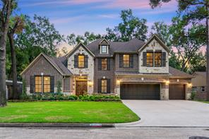 12923 Taylorcrest, Houston TX 77079