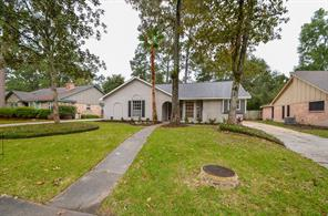 Houston Home at 1838 Shadow Rock Drive Kingwood , TX , 77339-2236 For Sale
