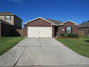 Houston Home at 20539 Marker Ridge Drive Humble , TX , 77338-1496 For Sale