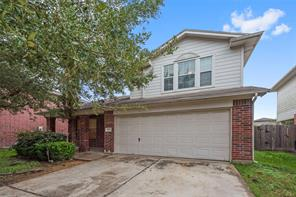 Houston Home at 4838 Sand Colony Lane Katy , TX , 77449-7533 For Sale
