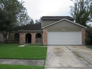 Houston Home at 5314 Quail Tree Lane Humble , TX , 77346-1042 For Sale