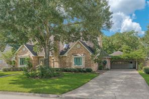 Houston Home at 15311 Walters Road Houston , TX , 77068-2010 For Sale