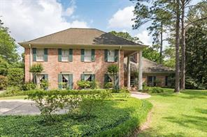 Houston Home at 11708 Cobblestone Drive Bunker Hill Village , TX , 77024 For Sale