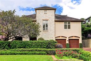 35 Hackberry, Houston TX 77027
