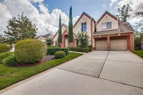 Houston Home at 47 Mohawk Path Trail Spring , TX , 77389-5339 For Sale