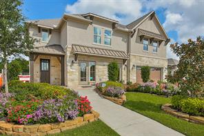 Houston Home at 21 Heirloom Garden Place The Woodlands , TX , 77354 For Sale
