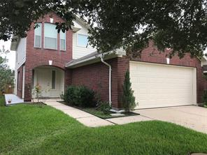 Houston Home at 19022 Yellow Thrush Drive Cypress , TX , 77433-2133 For Sale