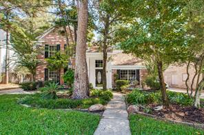 6 Tall Sky Place, The Woodlands, TX 77381