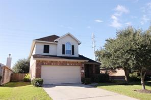 8818 Old Maple, Humble TX 77338