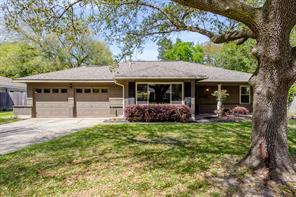 Houston Home at 2806 Stanton Street Houston , TX , 77025-2627 For Sale