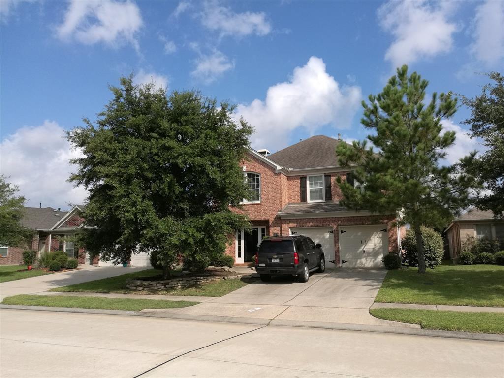13226 Brantfield Park Lane, Tomball, TX 77377