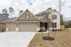 Houston Home at 1896 Graystone Hills Drive Conroe , TX , 77304-2371 For Sale