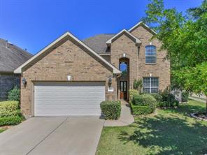 Houston Home at 24502 Evangeline Springs Lane Katy , TX , 77494-5047 For Sale