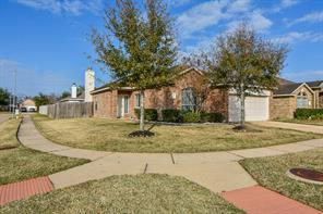 Houston Home at 15522 Anton Drive Cypress , TX , 77429-5428 For Sale
