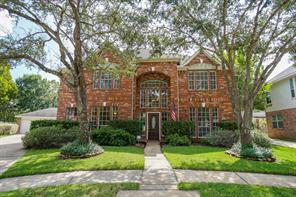 Houston Home at 5426 Montbury Lane Katy , TX , 77450-7478 For Sale