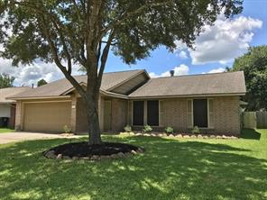 Houston Home at 2314 Friarwood Trail Kingwood , TX , 77339-4620 For Sale