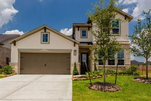 Houston Home at 13211 Fairfield Arbor Drive Houston , TX , 77059 For Sale