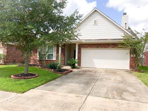 Houston Home at 2610 Golden Creek Lane Pearland , TX , 77584-6510 For Sale