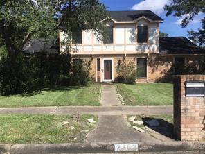 2302 salisbury street, alvin, TX 77511