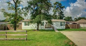 Houston Home at 31411 Brady Street Magnolia , TX , 77355-1753 For Sale