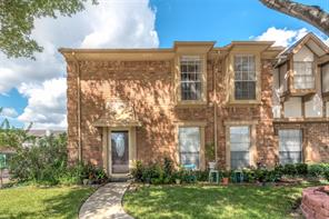 Houston Home at 14728 Perthshire Road A Houston                           , TX                           , 77079-7621 For Sale