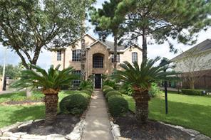 Houston Home at 20418 Verde Canyon Drive Katy , TX , 77450 For Sale