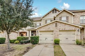 8006 Barnes Ridge, Houston, TX, 77072
