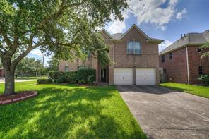 Houston Home at 2706 Sunfish Drive Pearland , TX , 77584-3044 For Sale