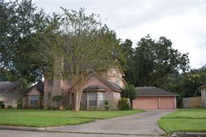 Houston Home at 15713 Sierra Drive Houston                           , TX                           , 77040-1237 For Sale