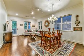 Houston Home at 58 Briar Hollow Lane 201 Houston                           , TX                           , 77027-9348 For Sale