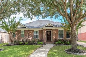Houston Home at 4918 Lake Wichita Lane Richmond , TX , 77407-6962 For Sale