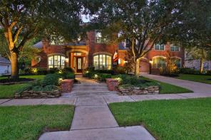 Houston Home at 23822 Legendary Lane Drive Katy , TX , 77494-0148 For Sale