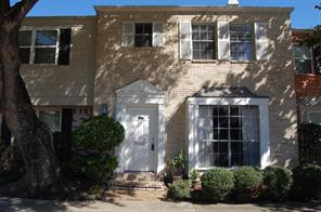Houston Home at 6444 Burgoyne Road 104 Houston , TX , 77057-4006 For Sale