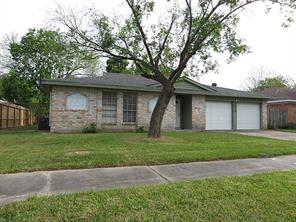 Houston Home at 8514 Avington Road La Porte , TX , 77571-3623 For Sale