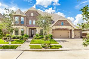 Houston Home at 10602 Pearl Landing Drive Richmond , TX , 77407-2707 For Sale