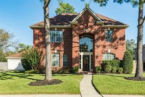 Houston Home at 1408 Buttonwood Drive Friendswood , TX , 77546-5271 For Sale