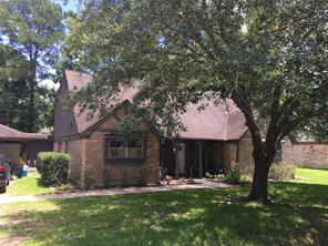 Houston Home at 637 Mosswood Drive Conroe , TX , 77302-1170 For Sale