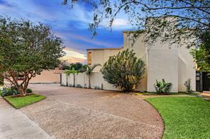 Houston Home at 1111 Potomac Drive A Houston , TX , 77057-2067 For Sale