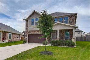 Houston Home at 3650 N Carolina Canyon Court Street Katy , TX , 77449-1607 For Sale