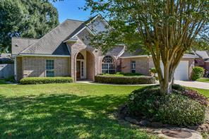 Houston Home at 177 April Wind Drive Conroe , TX , 77356-5930 For Sale