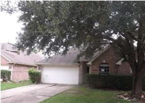 Houston Home at 1415 Eaglewood Valley Court Fresno , TX , 77545-7503 For Sale
