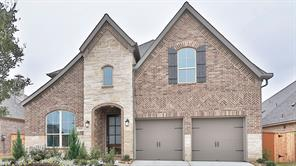 Houston Home at 18239 McNish Lane Richmond , TX , 77407 For Sale