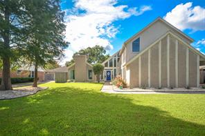 Houston Home at 4210 Lake Grove Drive Seabrook , TX , 77586-4113 For Sale