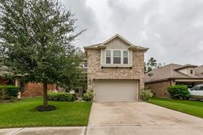 Houston Home at 12822 Madison Boulder Lane Humble , TX , 77346-8253 For Sale