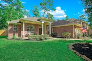 Houston Home at 75 Evangeline Oaks Circle The Woodlands , TX , 77384-5006 For Sale