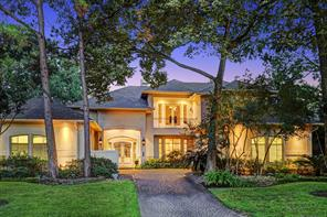 Houston Home at 8811 Stable Crest Boulevard Houston , TX , 77024-7035 For Sale