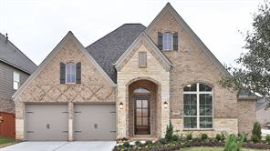 Houston Home at 18243 McNish Lane Richmond , TX , 77407 For Sale